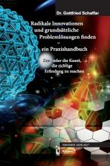 Mein Buch über radikale Innovationen
